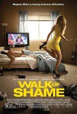 Walk of Shame Large Poster