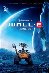 WALL•E Movie Poster