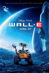 WALL•E Movie Poster