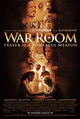 War Room Movie Poster Movie Poster