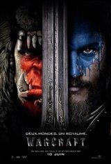 Warcraft (v.f.) Affiche de film