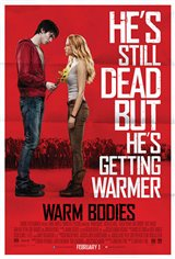 Warm Bodies Movie Poster Movie Poster