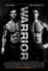 Warrior Movie Poster Movie Poster