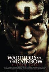 Warriors of the Rainbow: Seediq Bale Movie Poster Movie Poster