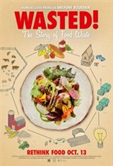 Wasted! The Story of Food Waste Large Poster