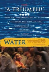 Water introduced by Deepa Mehta Movie Poster