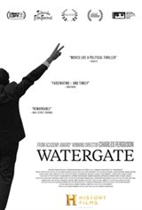 Watergate Movie Poster