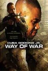 Way of War Movie Poster
