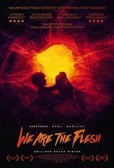 We Are the Flesh (Tenemos la carne) Movie Poster
