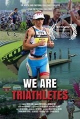 We Are Triathletes Affiche de film