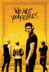 We Are Your Friends (v.o.a.) Affiche de film