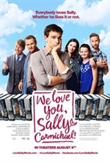 We Love You, Sally Carmichael! Movie Poster