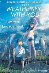 Weathering With You (Encore) Affiche de film