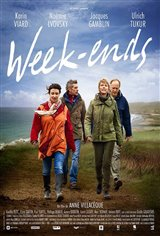 Weekends Movie Poster
