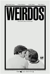 Weirdos Movie Poster