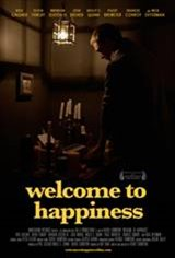 Welcome to Happiness Movie Poster