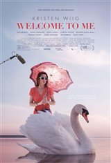 Welcome to Me Movie Poster Movie Poster
