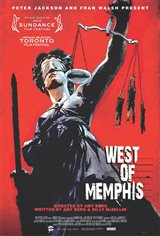 West of Memphis Movie Poster