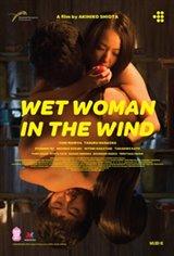 Wet Woman in the Wind (Kaze Ni Nureta Onna) Large Poster