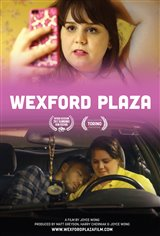 Wexford Plaza Movie Poster