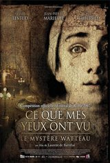 What My Eyes Have Seen (v.f.) Movie Poster