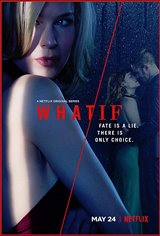 What/If (Netflix) Affiche de film