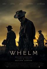 Whelm Affiche de film