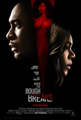 When the Bough Breaks Movie Poster Movie Poster