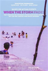 When the Storm Fades Movie Poster