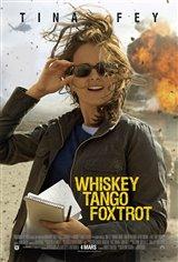 Whiskey Tango Foxtrot (v.f.) Affiche de film