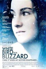 White Bird in a Blizzard (v.o.a.) Affiche de film