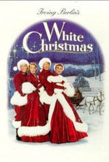White Christmas - Classic Film Series Movie Poster
