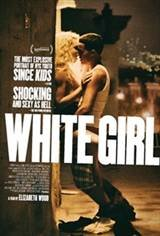 White Girl Movie Poster