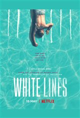 White Lines (Netflix) Movie Poster