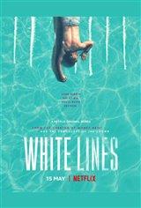 White Lines (Netflix) Affiche de film