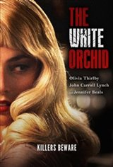 White Orchid Movie Poster