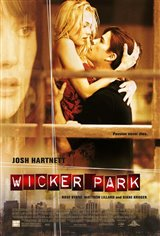 Wicker Park Movie Poster Movie Poster