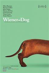 Wiener-Dog Movie Poster