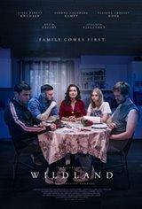 Wildland Movie Poster