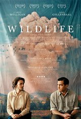Wildlife Movie Poster Movie Poster
