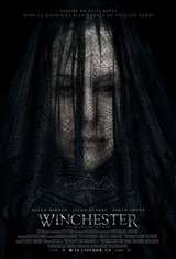 Winchester : Le manoir hanté Movie Poster