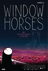 Window Horses Movie Poster