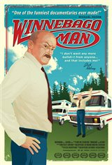 Winnebago Man Movie Poster Movie Poster