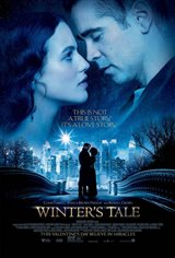 Winter's Tale Movie Poster Movie Poster