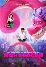 Wish Dragon Affiche de film
