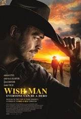 Wish Man Affiche de film