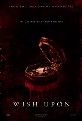 Wish Upon Movie Poster Movie Poster