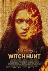 Witch Hunt Movie Poster Movie Poster