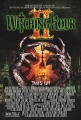 Witching Hour II Movie Poster