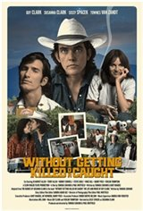 Without Getting Killed or Caught Affiche de film
